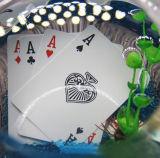 Tarjetas de papel de codigo de barras del puente para el compaginador de tarjetas
