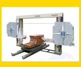 Il ponticello di CNC ha veduto il taglio/l'aggiustamento dei blocchi di pietra