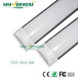 2FT 0.6mの18W高い内腔LEDの浄化ランプ(YYST-JD0.6-18W)