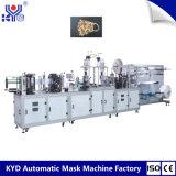 Производственная линия PP полностью автоматический C тип пылезащитную маску бумагоделательной машины