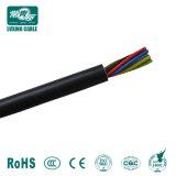 Des Seilzug-1-60cores Belüftung-Isolierungs-Stahlband-gepanzerte Draht-Flechten-elektrisches Kabel Niederspannung Belüftung-Shealth