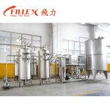 Hohle Faser-Ultrafiltration-Membrane für Wasserbehandlung