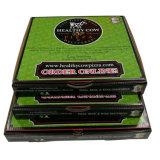別のサイズピザペーパー包装の食糧ボックス