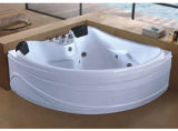 Vasca da bagno praticante il surfing di lusso di massaggio per per due persone (523)