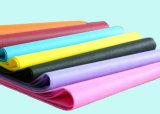 Materias textiles biomédicas para el uso médico y biológico