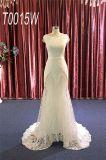 인어 레이스 신부 결혼 예복