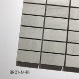 イタリアデザイン砂岩建築材料の陶磁器の床のモザイク(BR01)
