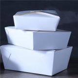Коричневый крафт-Blank рисовая лапша забирать бумагу продовольственной упаковке