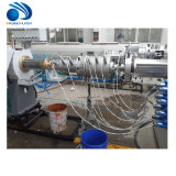 大きい直径の管のためのPVC配水管の放出機械