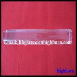 Fournisseur de Rod en verre de quartz de silice d'espace libre de grande pureté