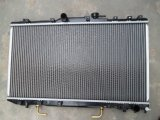 Radiateur de soudure de véhicule brasé par aluminium bon marché chaud de vente pour Toyota Hiace 5L 16510-30010