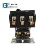 Contator do contator 3p 120V 90A da condição do ar