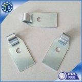 カスタム亜鉛めっきされたか、または陽極酸化されたアルミニウム不規則なシート・メタルの部品