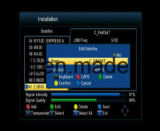 "4.3 "" Satellite Finder /moniteur"