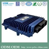 Одна Остановка печатной платы блока управления двигателем в сборе