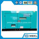 144kw 180kVA Perkins Hauptenergien-Dieselgenerator-Set