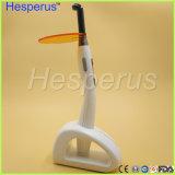 Potente Dental Inalámbrica de 7W LED de luz de curado de la luz de curado Hesperus