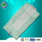 Bonne serviette hygiénique biodégradable d'OEM pour l'usage femelle