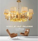 Роскошный свет проекта атмосферы света искусствоа (GD18127P-6)