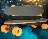 Собственная личность балансируя скейтборда колеса Hoverboard 4 электрический, самокат электрического двигателя