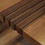 Restaurant moderne de meubles de salle à manger table à manger en bois (CH-633)
