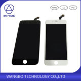 Étalage en gros de contact d'affichage à cristaux liquides pour l'iPhone 6 parts positives