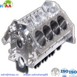 OEM Customized Aluminium Alloy Automatic CNC Engine Block