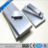 Alto Límite Elástico de alta calidad y han forjado la hoja de aleación de molibdeno