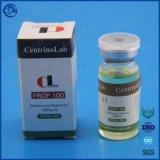 Propionato de la testosterona de la inyección 100mg de los esteroides de la prueba P del CAS 57-85-2
