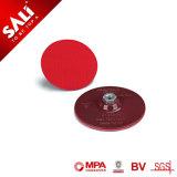 Сали гайку размер M14*2 толщиной 11мм с липучкой диск опорный башмак