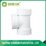 Сделано в крышке сброса PVC Dwv Китая