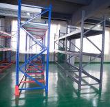 Многофункциональная сверхмощная стальная система шкафа трубы пакгауза паллета