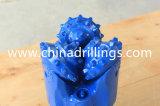 Bits Drilling Tricone de poço de água do API IADC517 6 ''