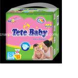 Hete OEM van de Verkoop Nappy van de Baby, de Broek van de Opleiding van de Baby, de Beschikbare Luier van de Baby