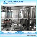 De Lijn van het Flessenvullen van het Huisdier van het mineraalwater/Gebottelde het Vullen van het Water Machine