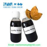 Saveur pure de vente chaude de pommes de double de produit naturel de la vente en gros 100% et liquide pur de la saveur E de nicotine