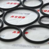Joint mécanique NBR, Viton, silicones, EPDM, joint circulaire de piston en caoutchouc de PTFE