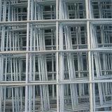 Los paneles soldados fuente de la cerca de alambre de la fábrica de China