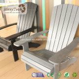 Садовая мебель наборы мебели из дерева PS для использования вне помещений WPC Председателя