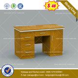 Tableau en bois stratifié par cpc de bureau de gestionnaire de tâches de personnel de commis (HX-8NE009)