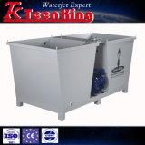 Scherpe Machine Vijf van de Straal van het water Machine de Om metaal te snijden van de As