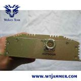 Repetidor/amplificador/aumentador de presión de la señal del teléfono móvil ABS-3G980