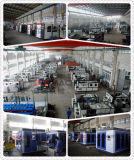 Automatische Plastikhaustier-Flaschen-Blasformen-Maschinerie