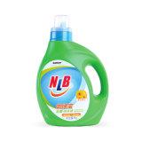 La fragancia del sol 2L Detergente líquido para lavar la ropa