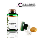 Cápsulas que adelgazan naturales de la L-Carnitina rápida y de gran alcance