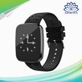 OLED Bluetooth V6 4.0 Monitor de Ritmo Cardíaco Reloj de Pulsera Brazalete deportivo inteligente