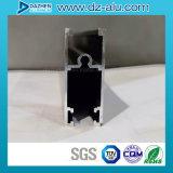 Profilo di alluminio dell'espulsione della Costa Rica per il portello della finestra