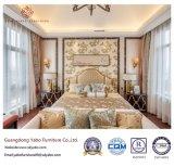 حديث نجم فندق غرفة نوم أثاث لازم مع ملك [بد] ([يب-وس-74])