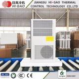 (6800BTU/H) climatisation de C.C de 2000W 48V pour le Module de télécommunication extérieur de batterie