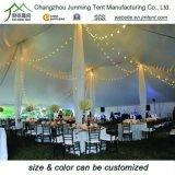 イベント(JMWPT6/250)のためのアルミニウム玄関ひさしのばねの上の結婚式のテント